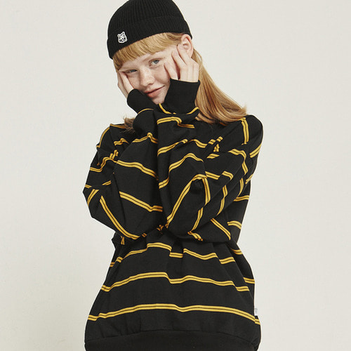 [10/11예약]MG8F TIGER STRIPE MTM (BLACK)