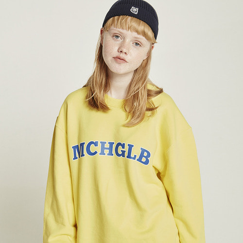 [10/22예약]MG8F MCHGLB MTM (YELLOW)