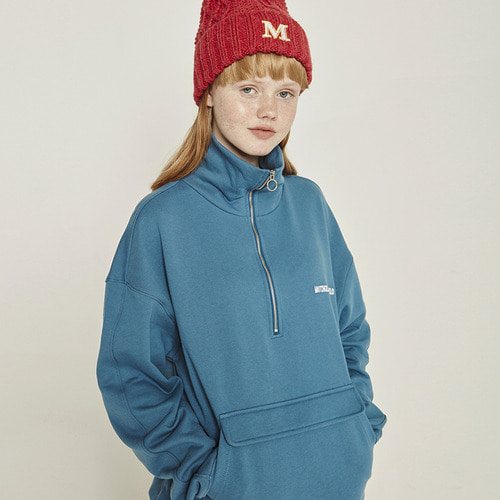 MG8F ANORAK MTM (BLUE)