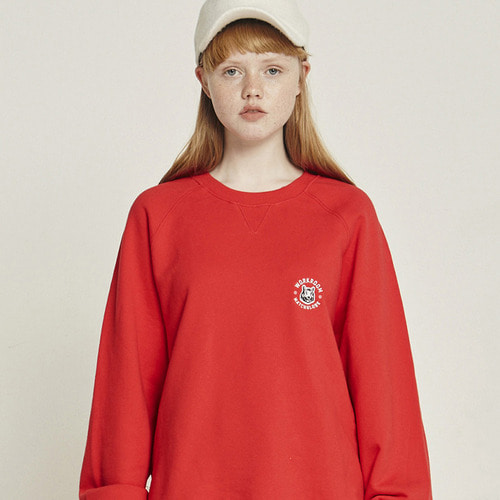MG8F RAGLAN LOGO MTM (RED)