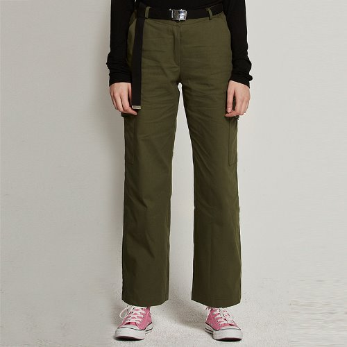 [2/18예약]MG9S CARGO PANTS (KHAKI)