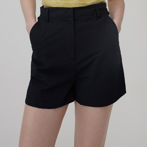 MG0S NYLON SHORTS (NAVY)